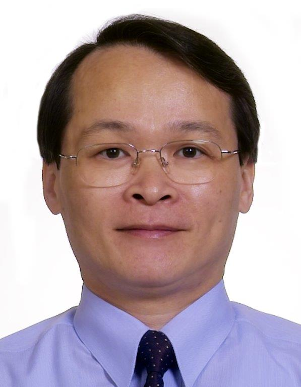 Mr. Teng, Ming-Pin, Director General
